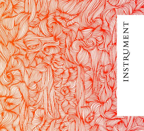 Instrument Album (Vinyl)