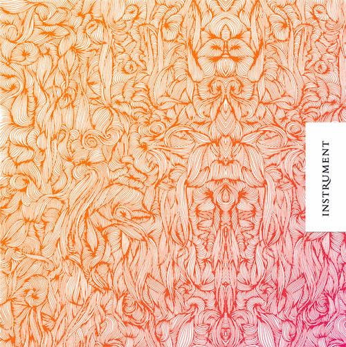 Instrument Album (CD)