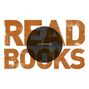 INSTRUMENT – Read Books (LP)